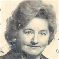 Margarethe E. Jurjevich
