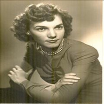 Ruth Frances Bittner Black