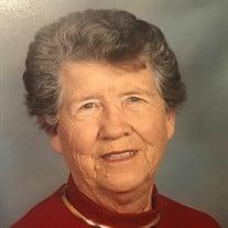 Pauline Harrison