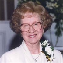 Ella Mae Willis
