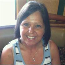 Mrs. Pamela Bolen Keeler