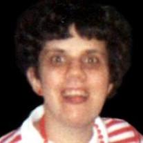 Patricia Romanowski