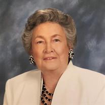 Annice Alene Norris
