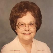Hazel Eloise (Pearson) Hale