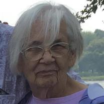 Doris  M. Ducey