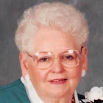 Rosa Marie Tipton