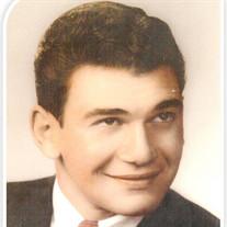 John  Angelo Ianzito