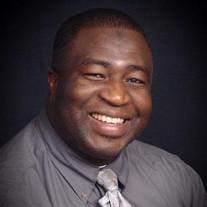 Emmanuel Chidiebere Chukwu
