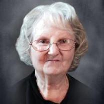 Pearl Faye Sims