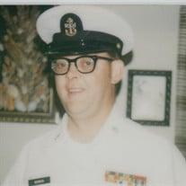 Michael Eugene  Reynolds