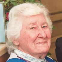 Roseanna P. Gevelinger