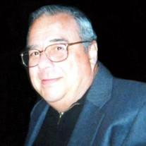 Patrick M. Velardo