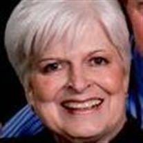 Bettye Brown