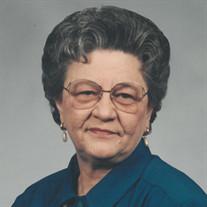 Lula Mae Dugas