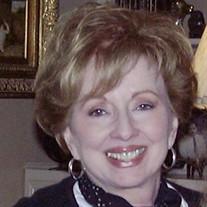 Georgena Bradshaw