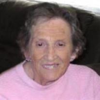 Doris Oubre Jacob