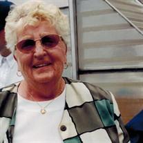 Mrs. Elizabeth Muriel Cole