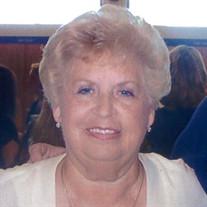 Myrtie O. Keleher