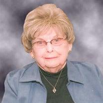 Hazel  A. Dykstra