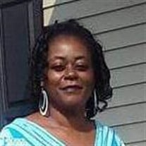 Juanita  Harrell Holley