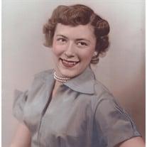 Thelma McClanahan Mathias