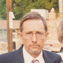 Kenneth  David  Mauldin