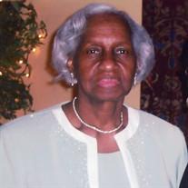 Alberta Beatrice Mussa