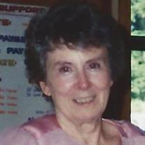 Catherine Clare Strub