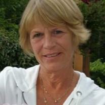 Janice Susan Tin