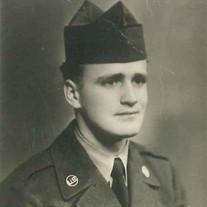 Billy F. Janes