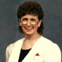 Joyce L. Caudill