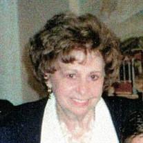 Mary  Mutch