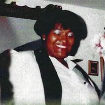Mrs. Ruth Stewart