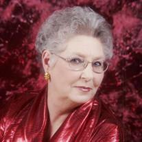 Luella C.  Belcher