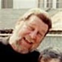 Ralph Edward  Gehring