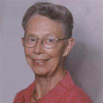 Mary Ann Jamison