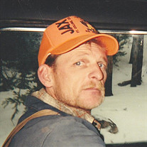 Bobby Joe Steffen