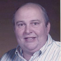Charles E Oliver Jr.