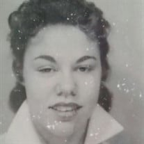 Rosa M. Yancey