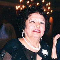 Juana Wetherington