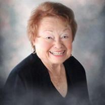 Margaret Ann Oakes