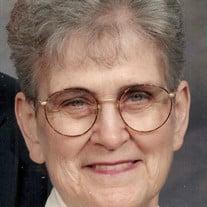 Mary Ann Baker