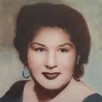 Virginia Galindo