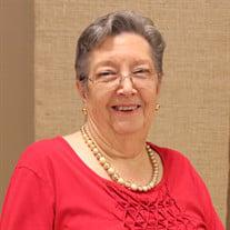 Ms. Marie Pierson
