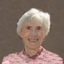 Virginia Maxine Jauron