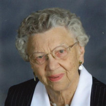 Elaine Welge