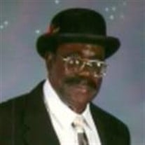 Mr. Herman Singleton Sr.