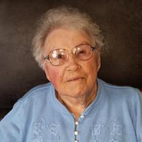 Betty A. Zimmer