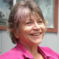 Dani Joan Martin