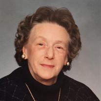 Ruth E. Heins